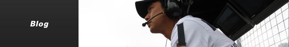 レーサー飯田彰のブログ